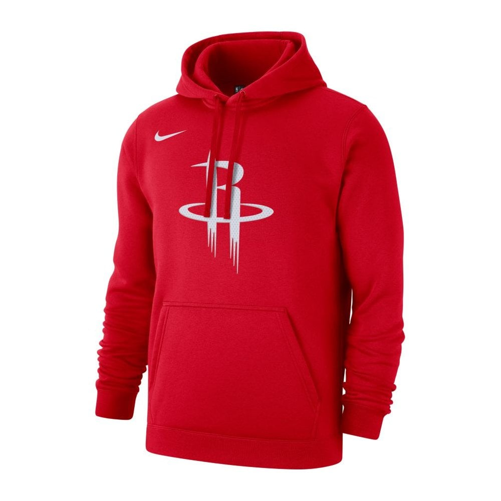 felpa houston rockets nike